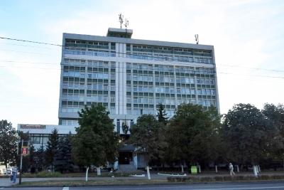 Ул. Советская, дом 126, Гомель.